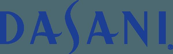 Dasani Logo png