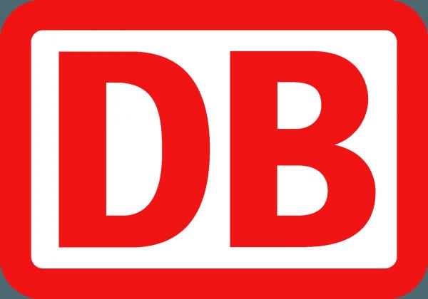 DB Logo [Deutsche Bahn] png