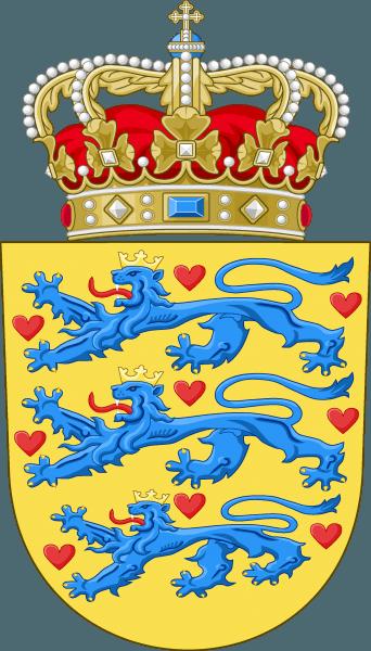 Denmark Flag [Danish] png