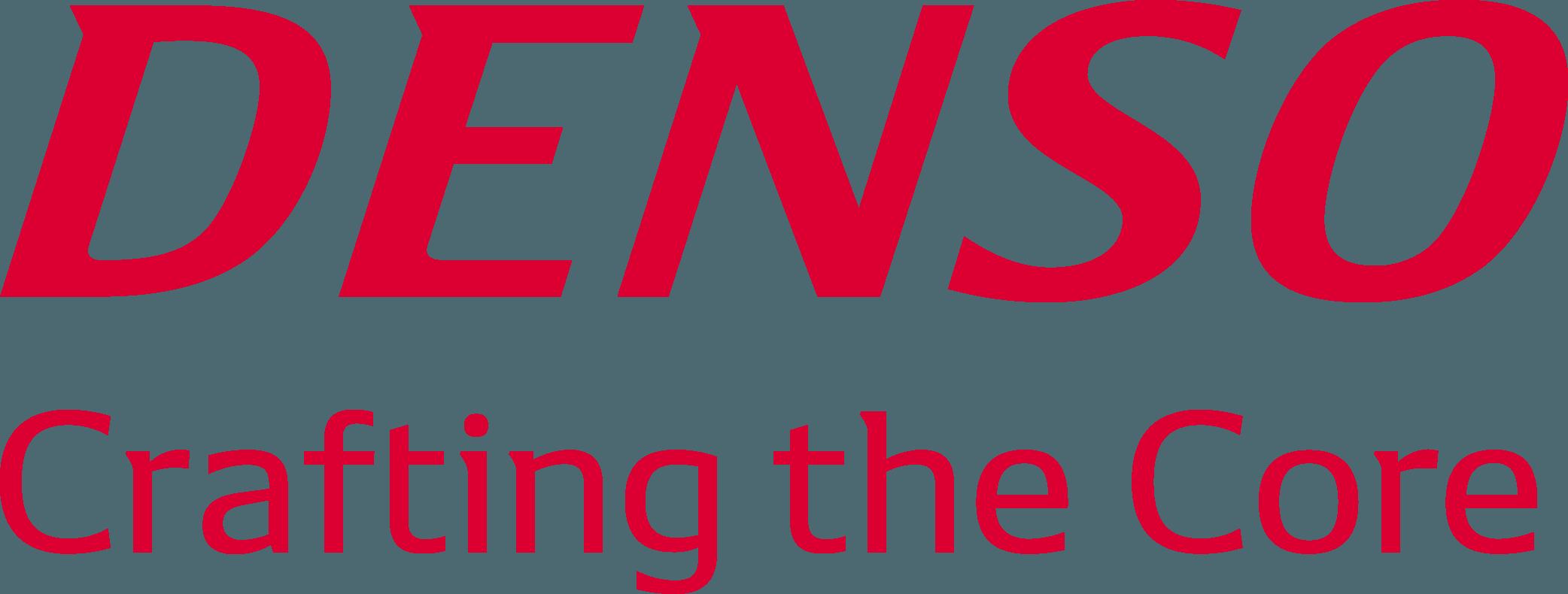 Denso Logo png
