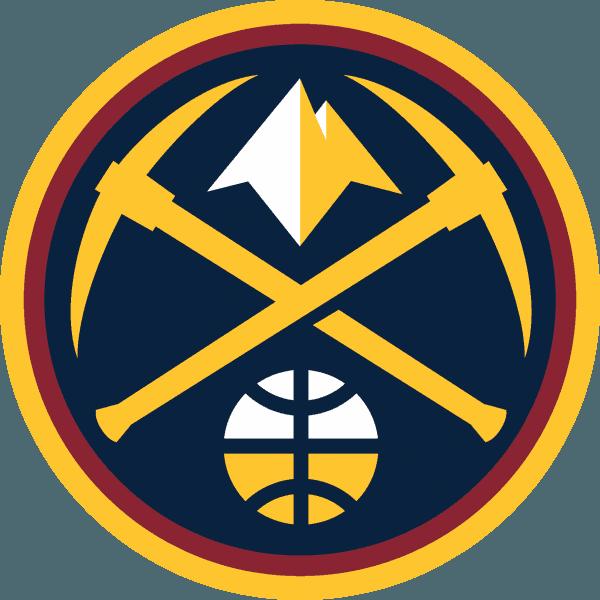 Denver Nuggets Logo png