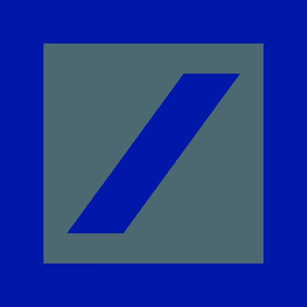 Deutsche Bank Logo png