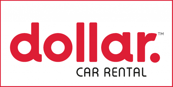 Dollar Rent A Car Logo png