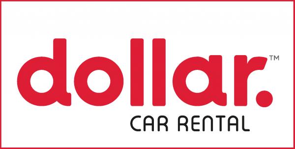 Dollar Rent A Car Logo png