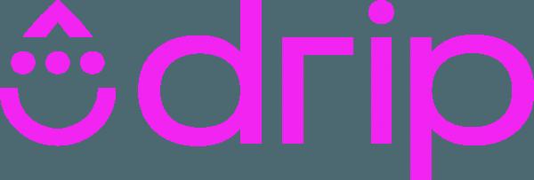Drip Logo png