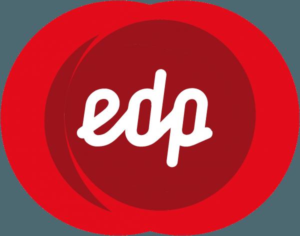 EDP Logo png