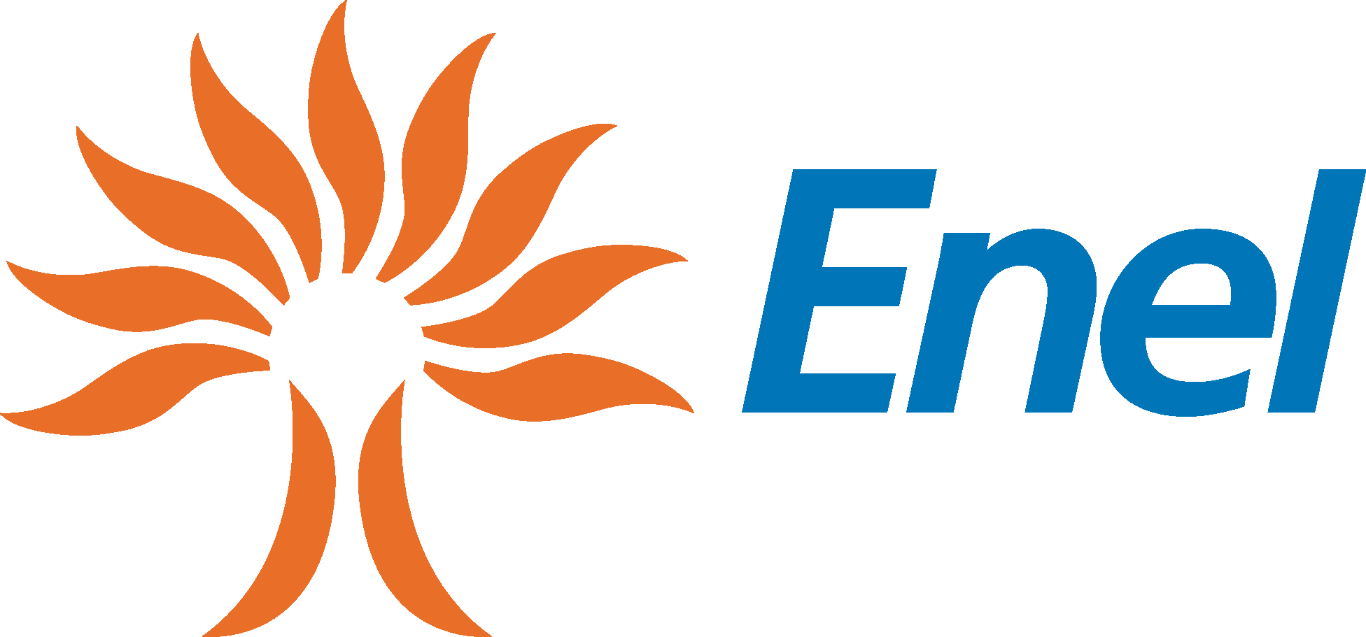 Enel Logo png