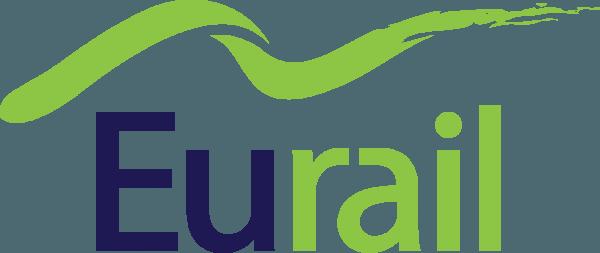 Eurail Logo png