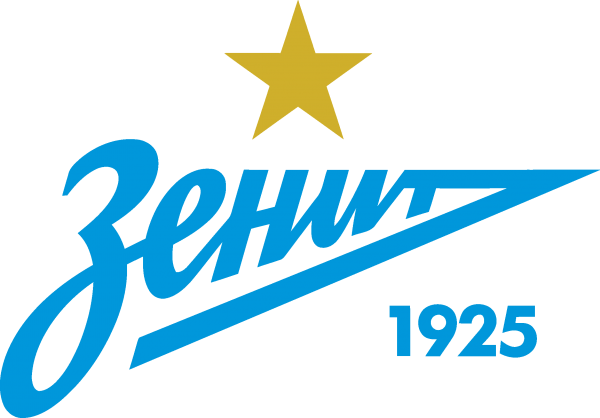 FC Zenit Saint Petersburg Logo png