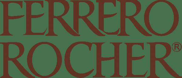 Ferrero Rocher Logo png