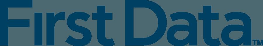 First Data Logo png