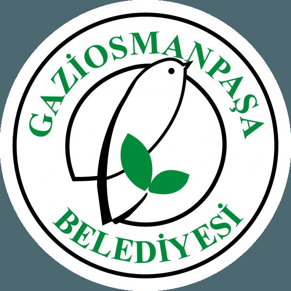 Gaziosmanpaşa Belediyesi (İstanbul) Logo png