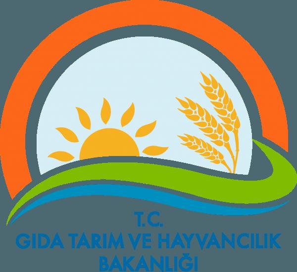 T.C. Gıda, Tarım ve Hayvancılık Bakanlığı Logo png
