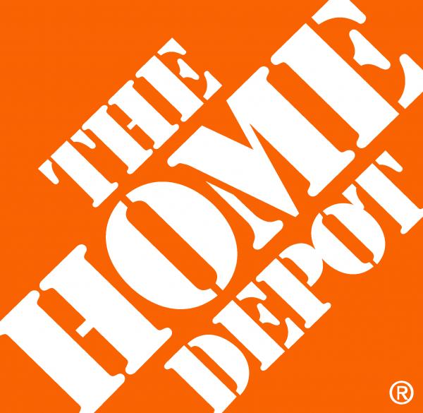 home depot logo 600x585
