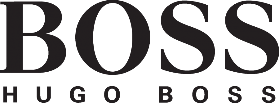 Hugo Boss Logo png