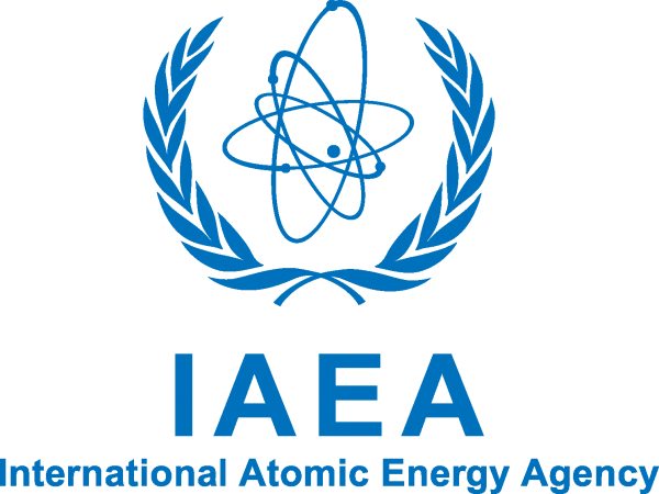 IAEA Logo png