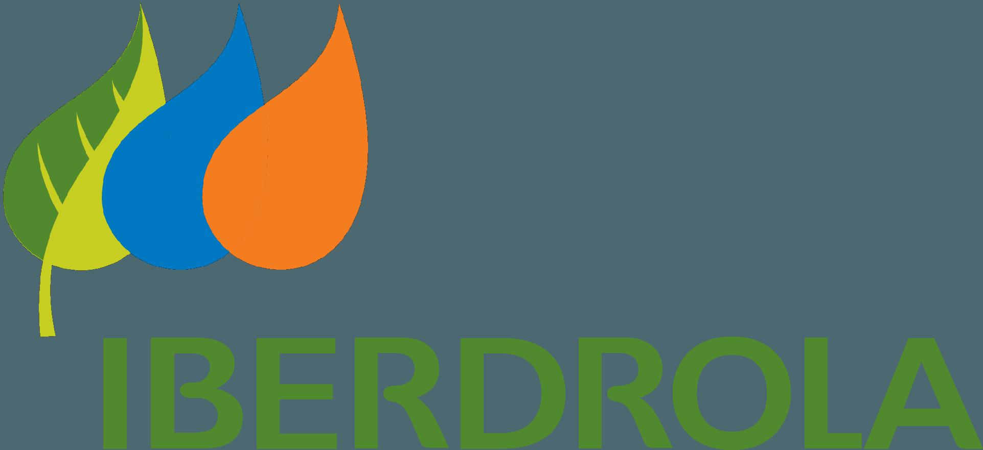 Iberdrola Logo png