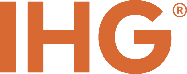 IHG Logo   InterContinental Hotels Group png