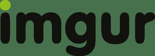 Imgur Logo png