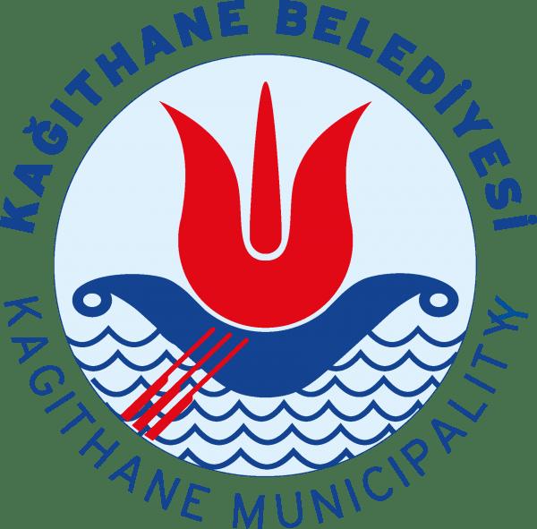 Kağıthane Belediyesi (İstanbul) Logo png