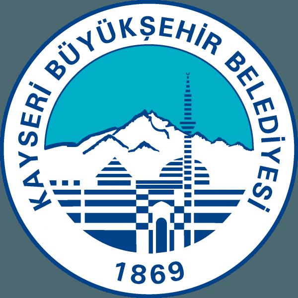Kayseri Büyükşehir Belediyesi Logo png