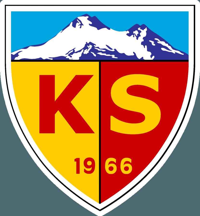 Kayserispor Logo png