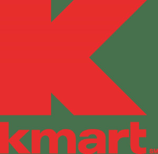 Kmart Logo png