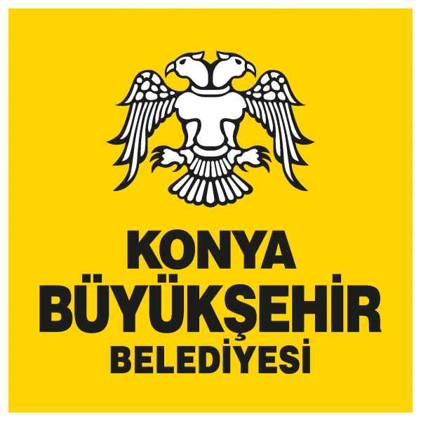 Konya Büyükşehir Belediyesi Logo