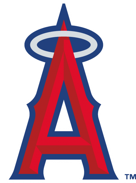 Angels Logo [Los Angeles Angels of Anaheim] png