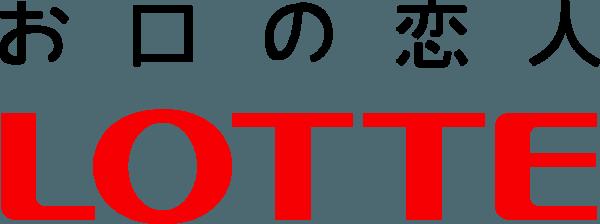 Lotte Logo png