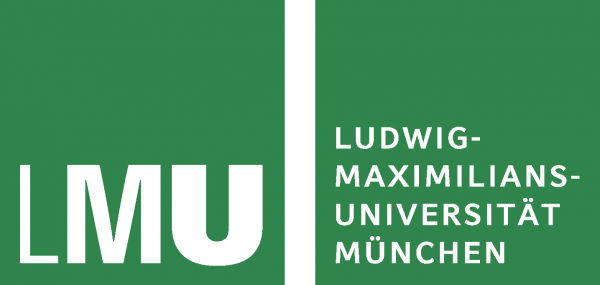 Ludwig Maximilian University of Munich   LMU Logo