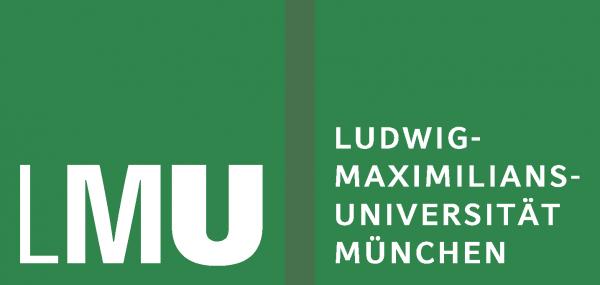 Ludwig Maximilian University of Munich   LMU Logo png
