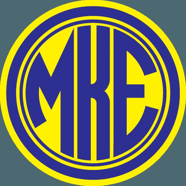 Makina ve Kimya Endüstrisi Kurumu (MKEK) Logo png