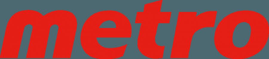 Metro Logo png