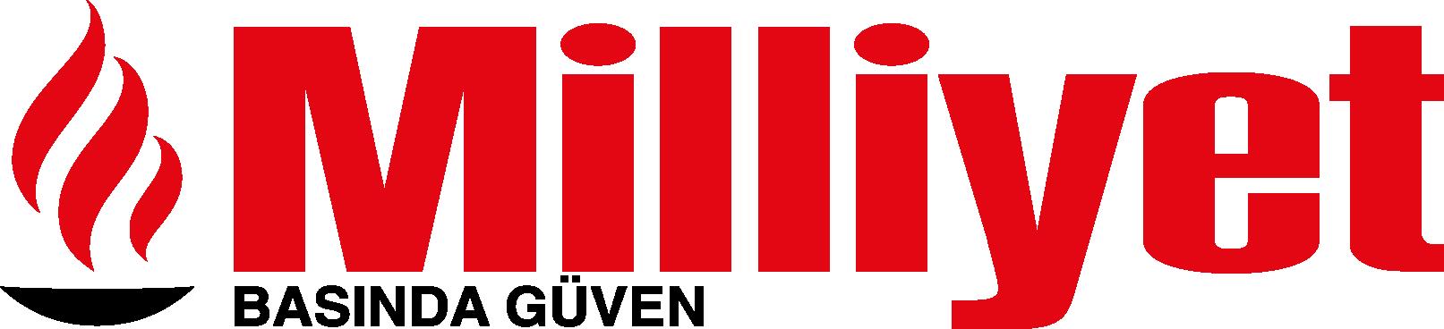 Milliyet Gazetesi Logo png