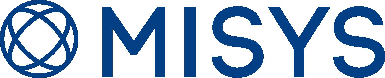 Misys Logo png