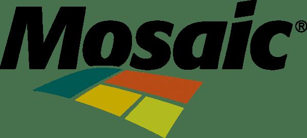 The Mosaic Company Logo png