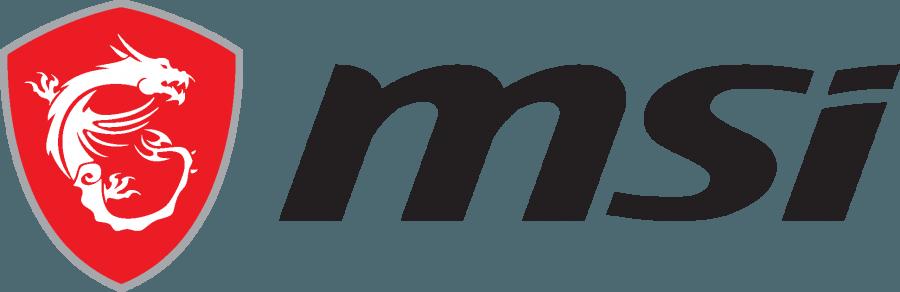 MSI Logo png