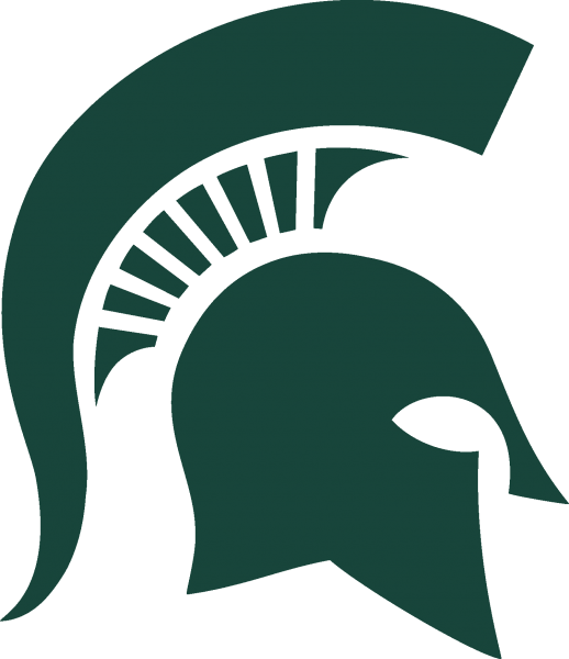 MSU   Michigan State University Arm&Emblem png