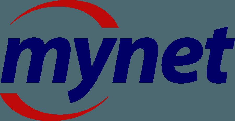 Mynet Logo png