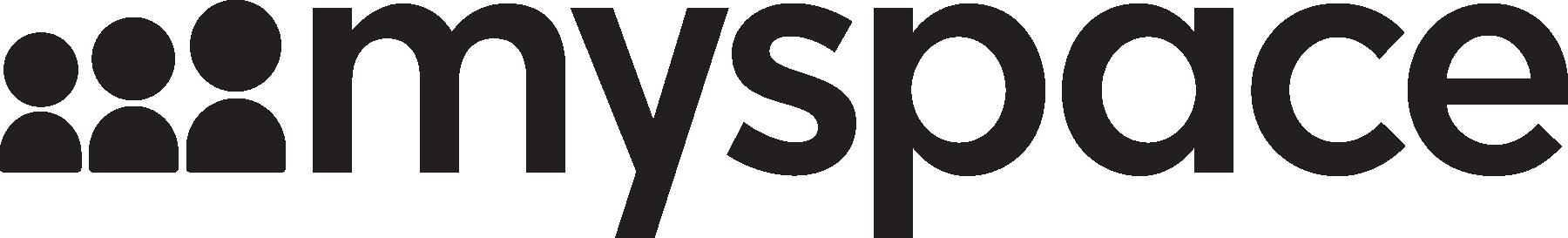 Myspace Logo png
