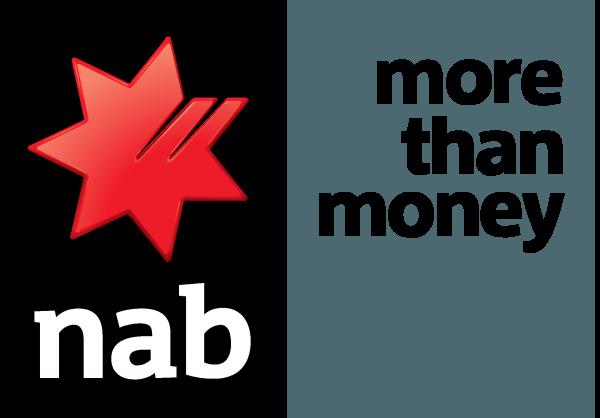 NAB Logo   National Australia Bank png