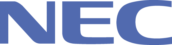 NEC Logo png