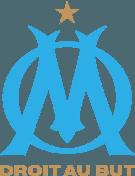 Olympique de Marseille Logo png
