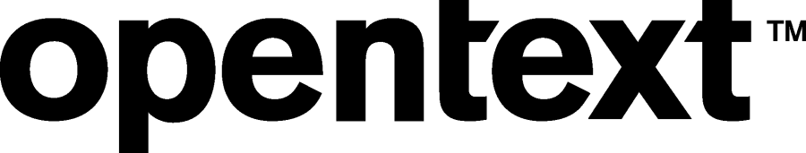 Open Text Logo png