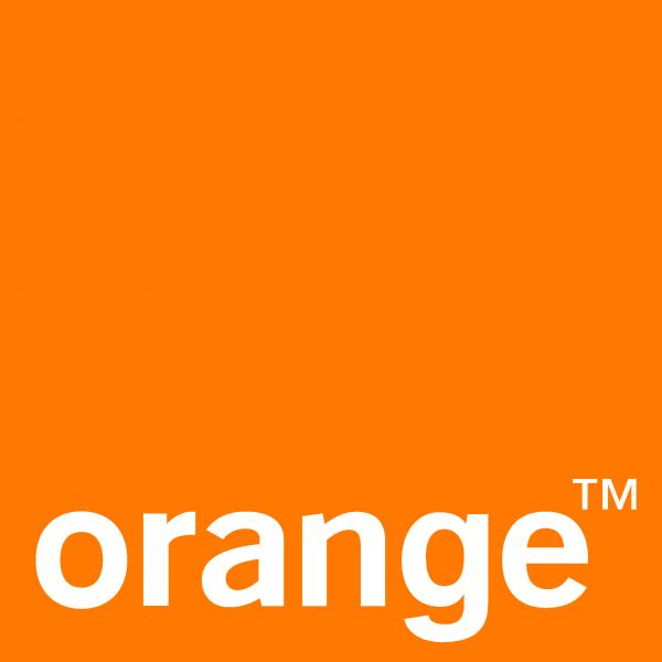 Orange Logo png