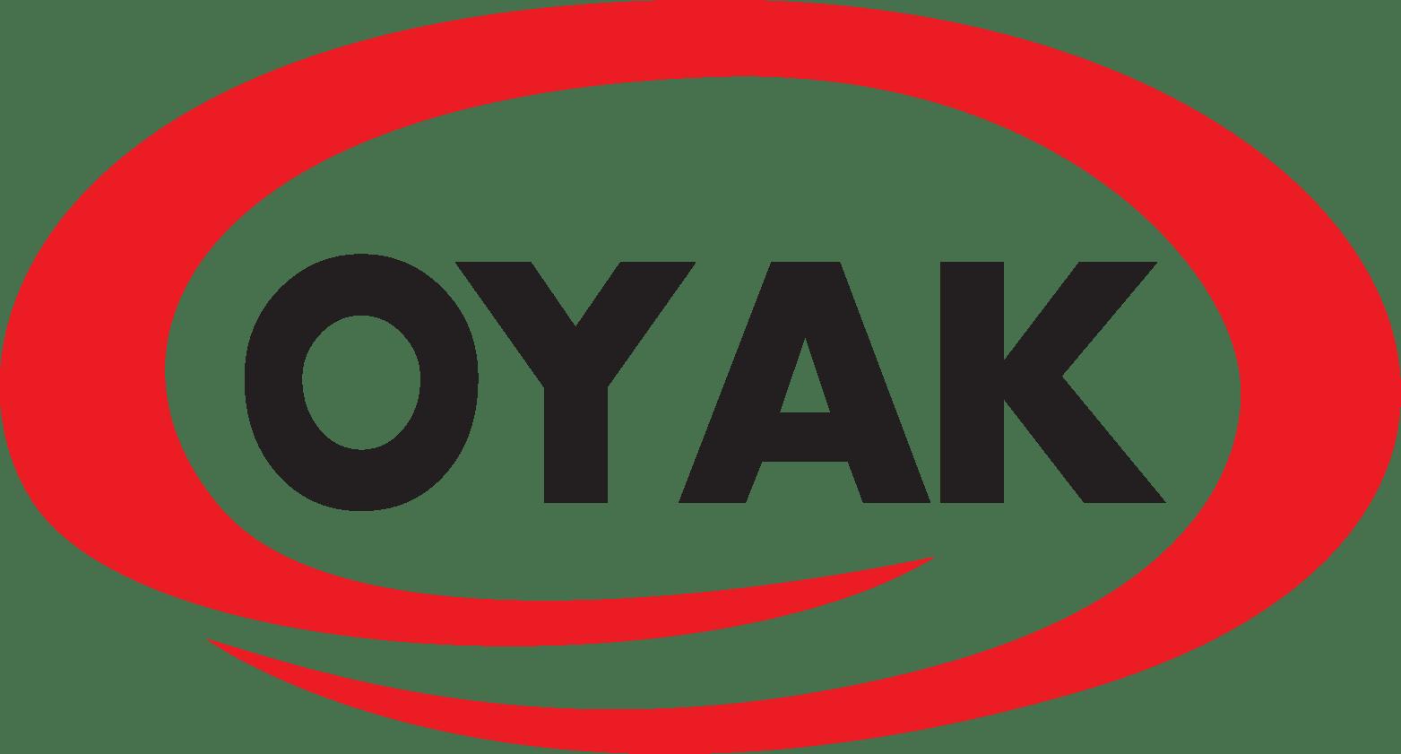 OYAK Logo   Ordu Yardımlaşma Kurumu png