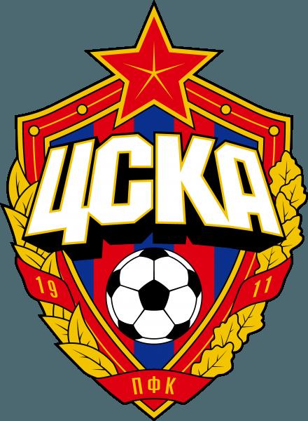 PFC CSKA Moscow Logo png