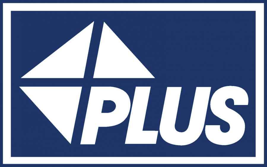 Plus Logo [VISA] png