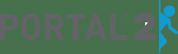 Portal 2 Logo png